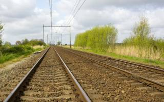 New freight railway in port of Terneuzen provides access to Zeeland Sugar Terminal