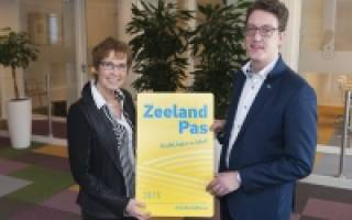 Discount card for tourists 'ZeelandPas' launched