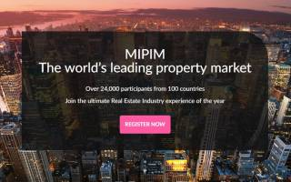 Invest in Zeeland at the world's biggest real estate fair MIPIM in Cannes