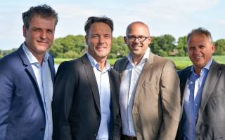Chinese techgigant Huawei kiest voor groen datacenter The Green Bay in Zeeland