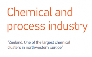 Proposition Chemical and process industry Invest in Zeeland