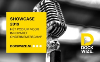 Dockwize Showcase Event - thema Corporate Venturing