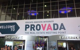Invest in Zeeland visits the Provada real estate fair