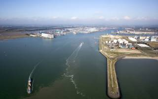 North Sea Port nu nog prominenter op Europese transportkaart