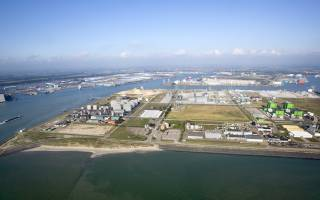 Weer recordjaar North Sea Port